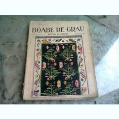 REVISTA BOABE DE GRAU FEBRUARIE 1933