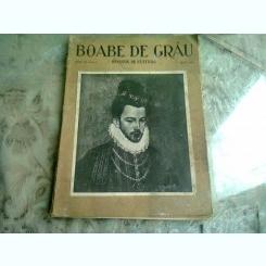 REVISTA BOABE DE GRAU NR.5/1930