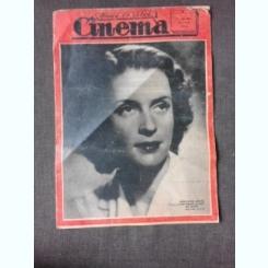 REVISTA CINEMA NR. 638/1943
