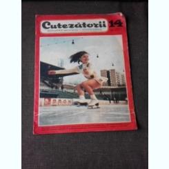 REVISTA CUTEZATORII NR.14/1968