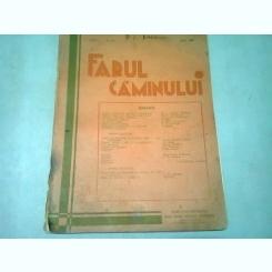 REVISTA FARUL CAMINULUI NR.14/1934