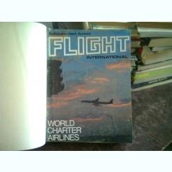 REVISTA FLIGHT - 11 NUMERE/ OCTOMBRIE-DECEMBRIE 1974