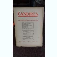 REVISTA GANDIREA NR.4/APRILIE 1943