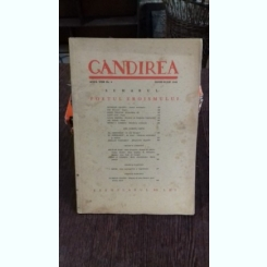 REVISTA GANDIREA NR.6/IUNIE-IULIE 1943