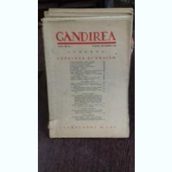 REVISTA GANDIREA NR.9/SEPTEMBRIE 1942