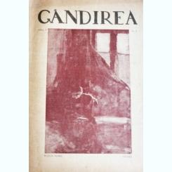 Revista Gandirea,Anul II,NR.5,iunie,192