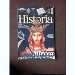 REVISTA HISTORIA NR.192/2018