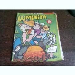 REVISTA LUMINITA NR. 10/1975