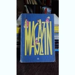 REVISTA MAGAZIN/1968