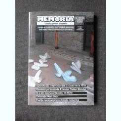REVISTA MEMORIA NR.105-106/2019, REVISTA GANDIRII ARESTATE