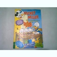 REVISTA MICKEY MOUSE NR.10/1997 (REVISTA CU BENZI DESENATE, PENTRU COPII)