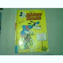 REVISTA MICKEY MOUSE NR.11/1994 (REVISTA CU BENZI DESENATE, PENTRU COPII)