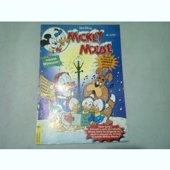 REVISTA MICKEY MOUSE NR.12/1997 (REVISTA CU BENZI DESENATE, PENTRU COPII)