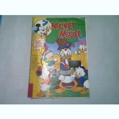 REVISTA MICKEY MOUSE NR.3/1997 (REVISTA CU BENZI DESENATE, PENTRU COPII)