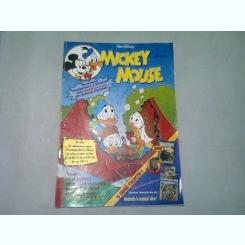 REVISTA MICKEY MOUSE NR.3/1998 (REVISTA CU BENZI DESENATE, PENTRU COPII)