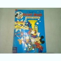 REVISTA MICKEY MOUSE NR.3/1999 (REVISTA CU BENZI DESENATE, PENTRU COPII)