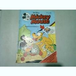 REVISTA MICKEY MOUSE NR.5/1996 (REVISTA CU BENZI DESENATE, PENTRU COPII)