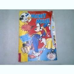 REVISTA MICKEY MOUSE NR.6/1997 (REVISTA CU BENZI DESENATE, PENTRU COPII)