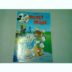 REVISTA MICKEY MOUSE NR.7/1998 (REVISTA CU BENZI DESENATE, PENTRU COPII)