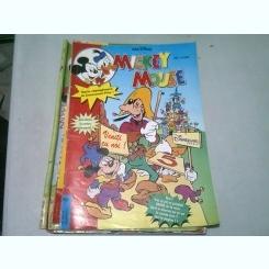 REVISTA MICKEY MOUSE NR.11/1997  (REVISTA CU BENZI DESENATE, PENTRU COPII)