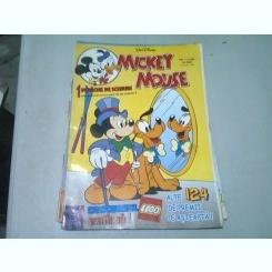 REVISTA MICKEY MOUSE NR.11/1998  (REVISTA CU BENZI DESENATE, PENTRU COPII)