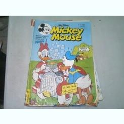 REVISTA MICKEY MOUSE NR.4/1994  (REVISTA CU BENZI DESENATE, PENTRU COPII)