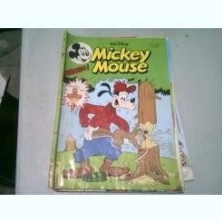 REVISTA MICKEY MOUSE NR.7/1995  (REVISTA CU BENZI DESENATE, PENTRU COPII)