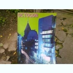 REVISTA OCTOGON  NR.4/2000  (REVISTA DE ARHITECTURA SI DESIGN)