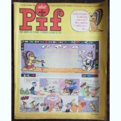 REVISTA PIF - NR. 1145 -APRILIE 1967