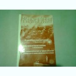 REVISTA PORUNCA IUBIRII NR.2/2004