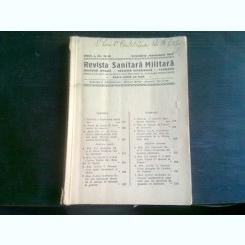 REVISTA SANITARA MILITARA NR.10-12/1947
