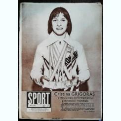 REVISTA SPORT NR 5 - MAI 1981