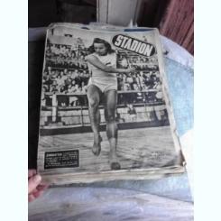 REVISTA STADION NR.84/1949