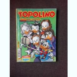REVISTA TOPOLINO NR, 3172, REVISTA CU BENZI DESENATE, PENTRU COPII (TEXT IN LIMBA ITALIANA)