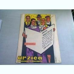 REVISTA URZICA NR. 10/1960