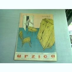 REVISTA URZICA NR. 1/1961