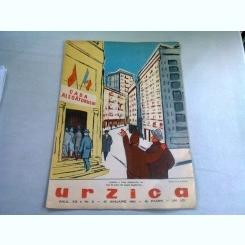 REVISTA URZICA NR. 2/1961