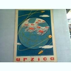 REVISTA URZICA NR. 8/1960