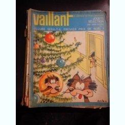Revista Vaillant nr.1023/1964