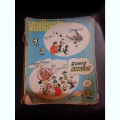 Revista Vaillant nr.1025/1965