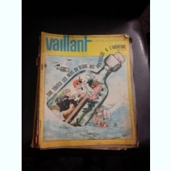 Revista Vaillant nr.1026/1965