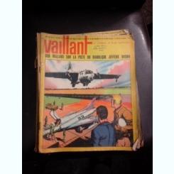 Revista Vaillant nr.1027/1965
