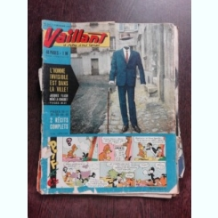 REVISTA VAILLANT NR.917/AN 18