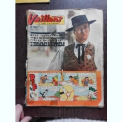 REVISTA VAILLANT NR.929/1963