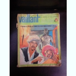 Revista Vaillant nr.987/1964