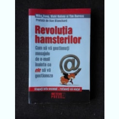REVOLUTIA HAMSTERILOR - MIKE SONG