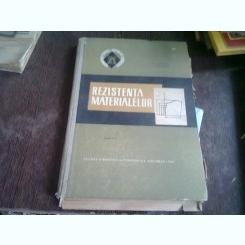 REZISTENTA MATERIALELOR - GH. BUZDUGAN