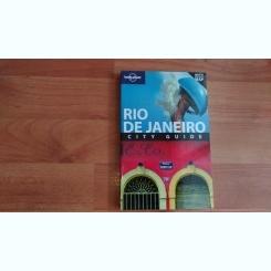 RIO DE JANEIRO-LONELY PLANET