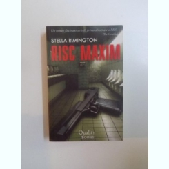 RISC MAXIM DE STELLA RIMINGTON 2006