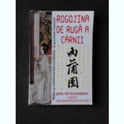 ROGOJINA DE RUGA A CARNII DE QUIG YIN XIANSHENG , 1996